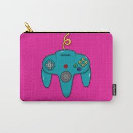 N64 Controller Carry-All Pouch