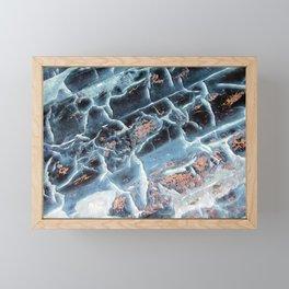 Phantasma Framed Mini Art Print