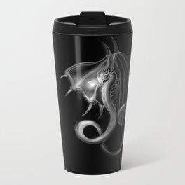 Dragons Metal Travel Mug