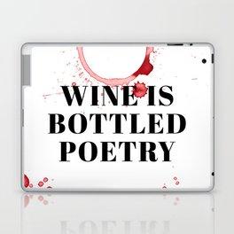wine bar no. 3 Laptop & iPad Skin