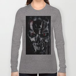 Your Terminated Long Sleeve T-shirt