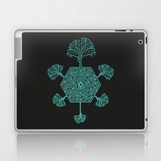Natural Maze Laptop & iPad Skin
