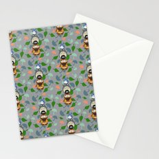 Totem-ro Stationery Cards