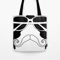 mexico Tote Bags featuring Mexico by PintoQuiff