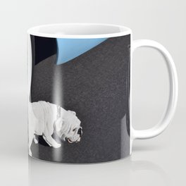 Big day out Coffee Mug