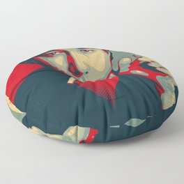 HICKS Floor Pillow