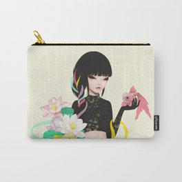 kingyo song Carry-All Pouch