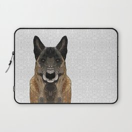 Malinois - Belgian Shepherd Laptop Sleeve