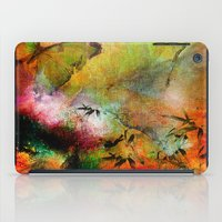 chinese iPad Cases featuring Chinese landscape by Ganech joe