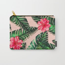 Aroma Hibiscus of Greek islands Carry-All Pouch