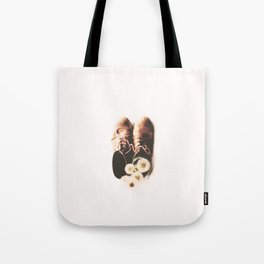 do small things with much love Tote Bag