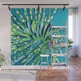 Lion Fish 1, a pretty predator Wall Mural