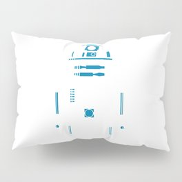 R2D2 is Amazing Pillow Sham