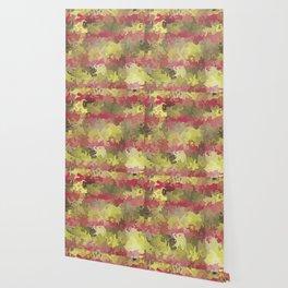 fiery marble 011 Wallpaper