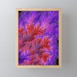 Indulgant Framed Mini Art Print