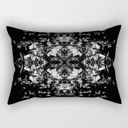 kaleidoscope3 Rectangular Pillow