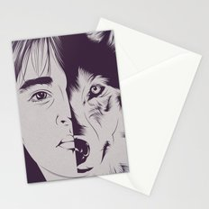B.S. Stationery Cards