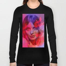 Sharon Tate Long Sleeve T-shirt