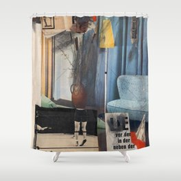 bckpl Shower Curtain