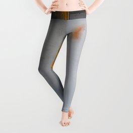 Bridger Rust Leggings
