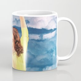 stripper Coffee Mug