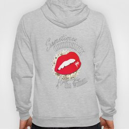 Be The Woman Hoody
