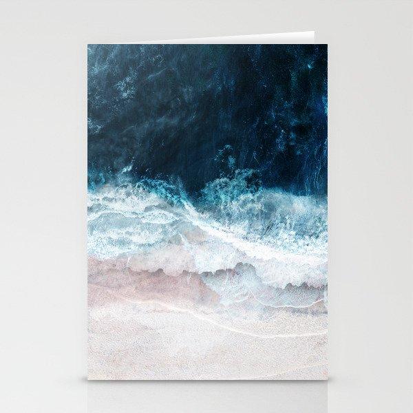 Blue Sea II Stationery Cards