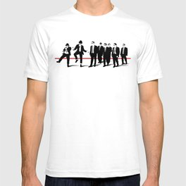 Reservoir Brothers T-shirt
