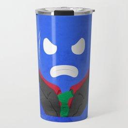 Vincent BottleCap Travel Mug