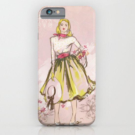 50s iPhone & iPod Case