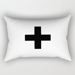 plus v.2 Rectangular Pillow