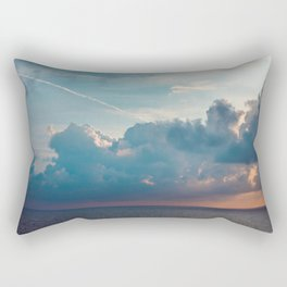 Breaking through Rectangular Pillow
