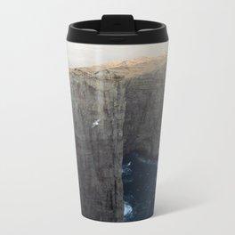 Sørvágsvatn Travel Mug