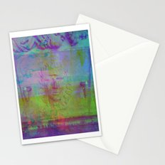 Multiplicitous extrapolatable characterization. 31 Stationery Cards