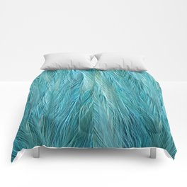 Feather Soft Comforters