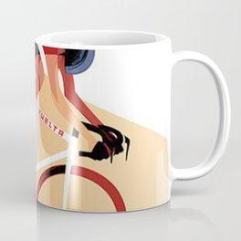 """ Bicycle "" Coffee Mug"