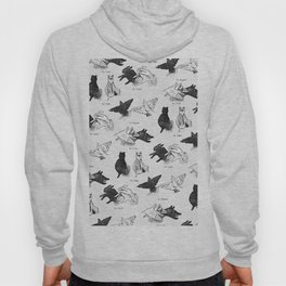 Shadow Puppets Hoody