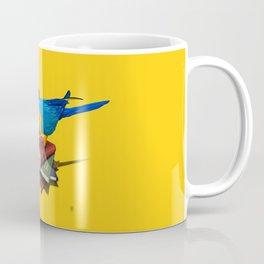 Repeat (Colour) Coffee Mug
