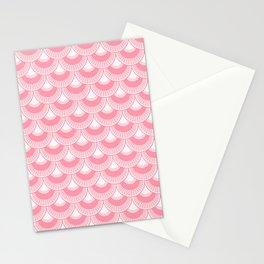 Koi Nobori Sakura Stationery Cards
