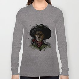 Sandino Long Sleeve T-shirt