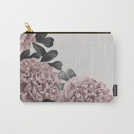 Dreaming in a flower garden Carry-All Pouch