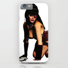 Femme Fatale iPhone 6s Slim Case