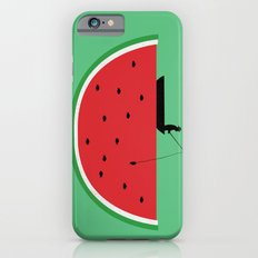 Watermelon Fisher Slim Case iPhone 6s