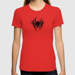 Square Heroes - Spider T-shirt