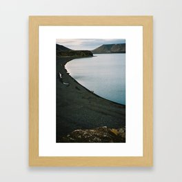 Iceland #3 Framed Art Print
