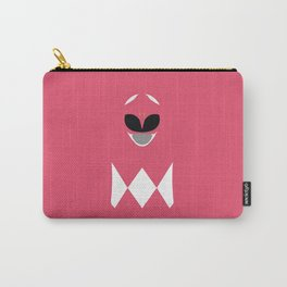 Pink Ranger, Power Ranger, Hero Carry-All Pouch