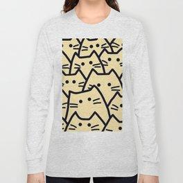 cats 103 Long Sleeve T-shirt