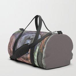 Orangutan Duffle Bag