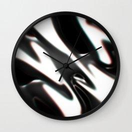 Hydrous Wall Clock