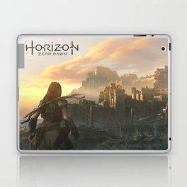 Horizon Zero Dawn - Meridian Laptop & iPad Skin